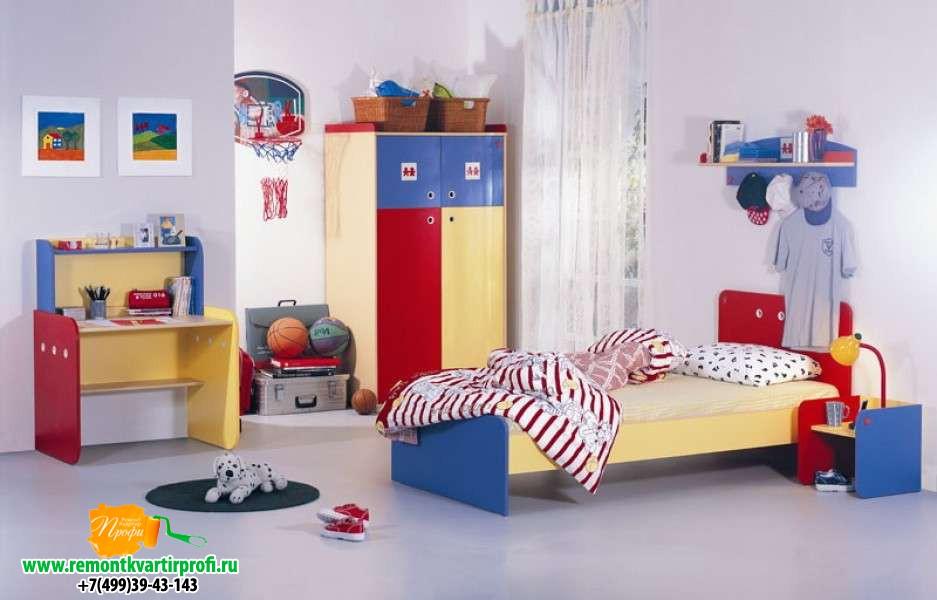 Идеи для детской: для мальчиков / профи - ремонт квартир и о.
