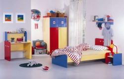 <p><em><strong>Ремонт детской. Комната для дошкольника.</strong></em></p>