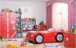 Ремонт. Дизайн комнаты для мальчика.