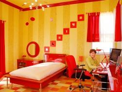 Ремонт и отделка. Детские комнаты для мальчика.