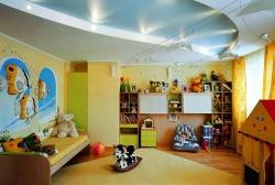 <p><em><strong>Ремонт и отделка комнат для маленького мальчика.</strong></em></p>