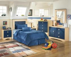 Комната для мальчика подростка. Зона сна , игровая зона.