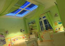 <p><em><strong>Ремонт и отделка детской комнаты для новорожденного.</strong></em></p>