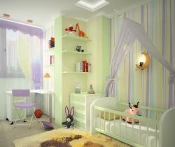 <p><em><strong>Детские комнаты&nbsp; для новорожденных мальчиков.</strong></em></p> <p>&nbsp;</p>