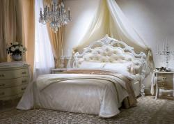 Ремонт и отделка спальни: дизайн спальни для новобрачных.