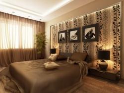 Ремонт и отделка спальни: ремонт квартир мебель Венеция.