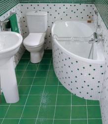 <p><em><strong>Ремонт и отделка ванной: ванная комната дизайн.</strong></em></p>