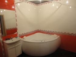 Ремонт ванной: ванная комната дизайн.