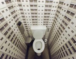 <p><em><strong>Ремонт и отделка туалета: wc дизайн туалета - Тема Город.</strong></em></p>