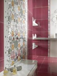 <p><em><strong>Керамическая плитка для ванной.&nbsp; Ремонт и отделка квартир.</strong></em></p>