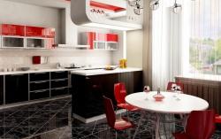 <p><em><strong>&nbsp;Совмещенная кухня с гостиной&nbsp; очень популярна в современном интерьере.</strong>&nbsp;<strong> Ремонт и отделка.</strong></em></p>