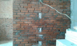 Демонтажные и черновые работы в Москве. Возведение и штукатурка стен. метро Динамо