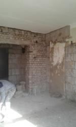 Демонтажные и черновые работы в Москве. Возведение и штукатурка стен.