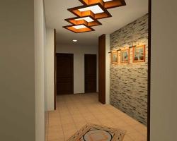 <p>Большие прихожие в коридор</p>