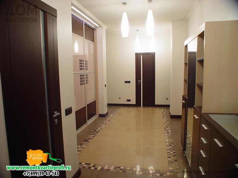 Идеи: большая прихожая / профи - ремонт квартир и офисов в м.