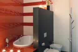 Ремонт совмещенной ванны туалета