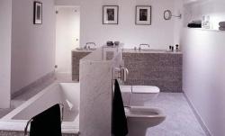 <p>Ремонт ванной комнаты совмещенной с туалетом фото</p>