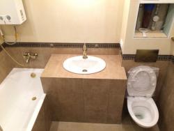 <p>Ванная с туалетом совмещенные фото в хрущевке</p>
