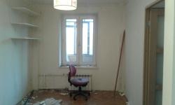 <p>Дизайн ремонта 2-х комнатной квартиры</p>