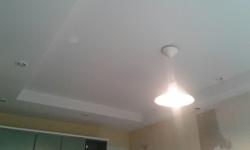 <p>Косметический ремонт 2-х комнатной квартиры</p>
