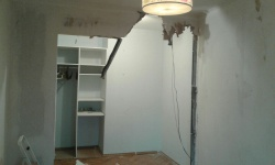 <p>Ремонт 2-х комнатной квартиры</p>