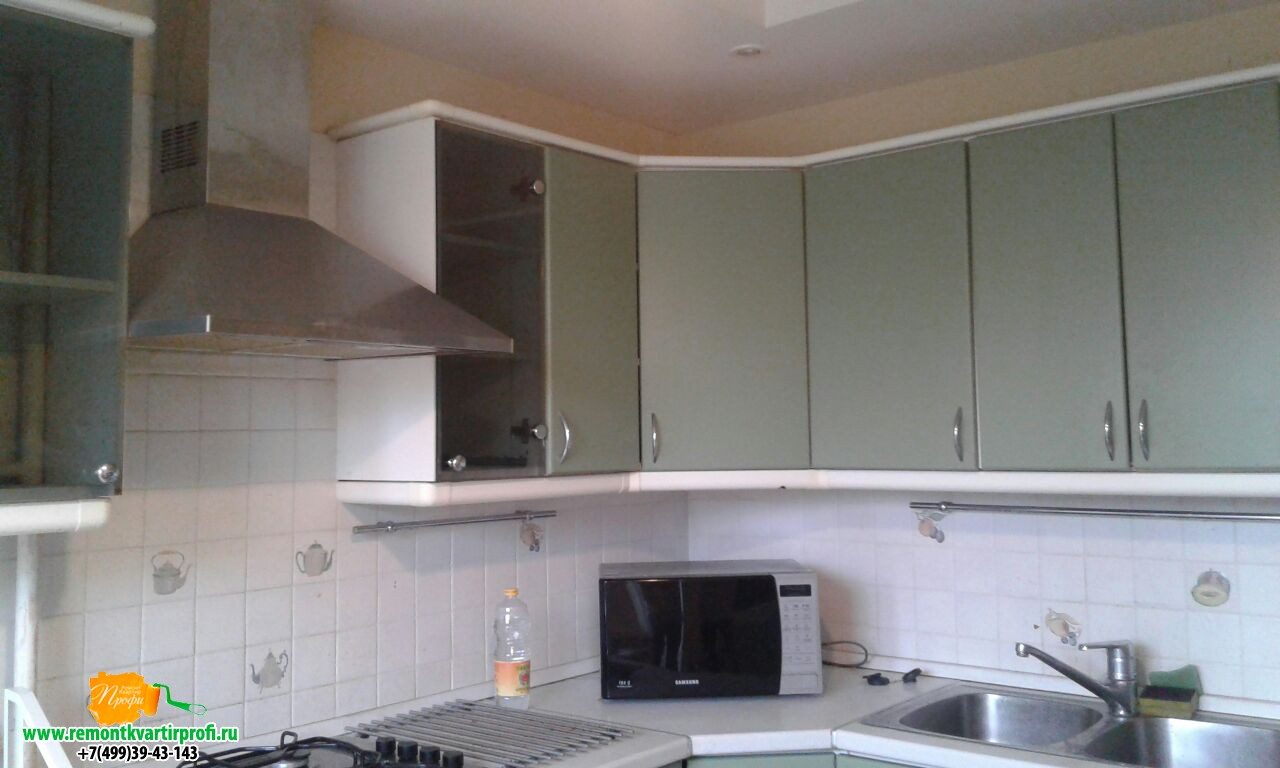 Цены на ремонт квартир в Москве и Подмосковье - Цена за