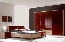 <p>Декоративная отделка спален</p>