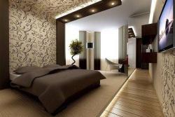 Дизайн маленькой спальни фото современные идеи