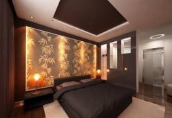 <p>Дизайн спальни 2015 современные идеи</p>