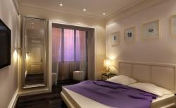 <p>Идеи дизайна маленькой спальни</p>