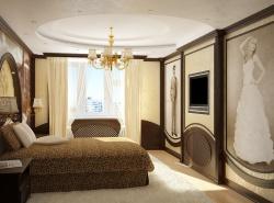 <p>Идеи для маленькой спальни</p>