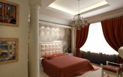 <p>Идеи обоев для спальни фото</p>