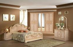 <p>Идеи отделки спальни</p>