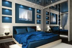 <p>Интерьер спальни современные идеи</p>