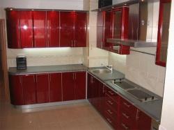 <p><em><strong>Ремонт и отделка кухни: удобно спланированная кухня.</strong></em></p>