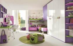 <p><em><strong>Идеи для детской комнаты. Для девочки.</strong> </em></p>